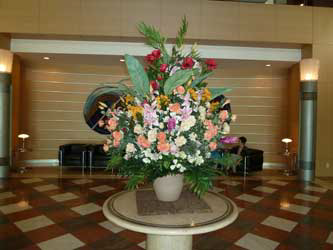 シルクフラワー(造花)