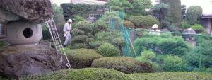 庭づくり・庭管理